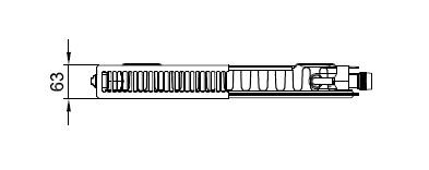 Kermi plv 11 wys. 605