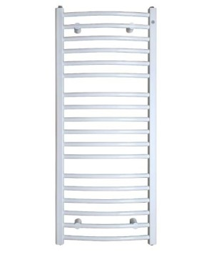 Grzejnik łazienkowy ambra 50/120