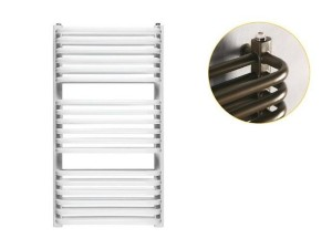Grzejnik łazienkowy STANDARD 3D STD-40/70