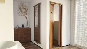Grzejnik łazienkowy intra m