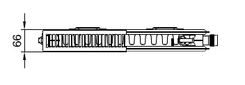 Kermi plv 12 wys. 605