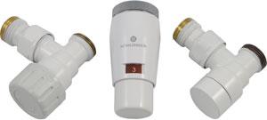 Zestawy termostatyczne elegant mini