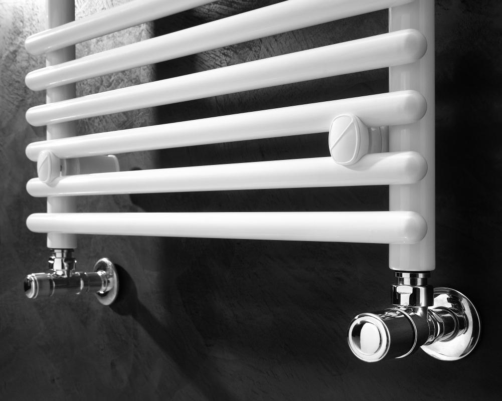 Zestaw termostatyczny Premium Exclusive PREGS0224C/FK Czarny Matowy