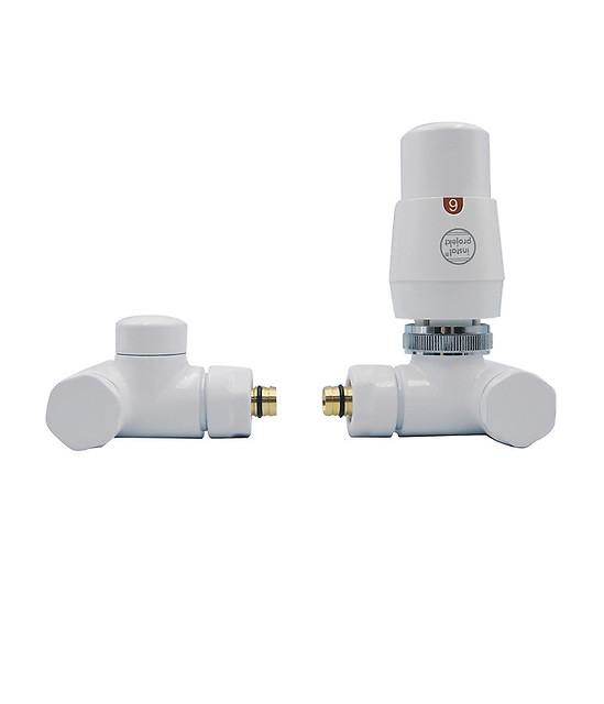 Z16 zestawy termostatyczne z trójnikiem integra