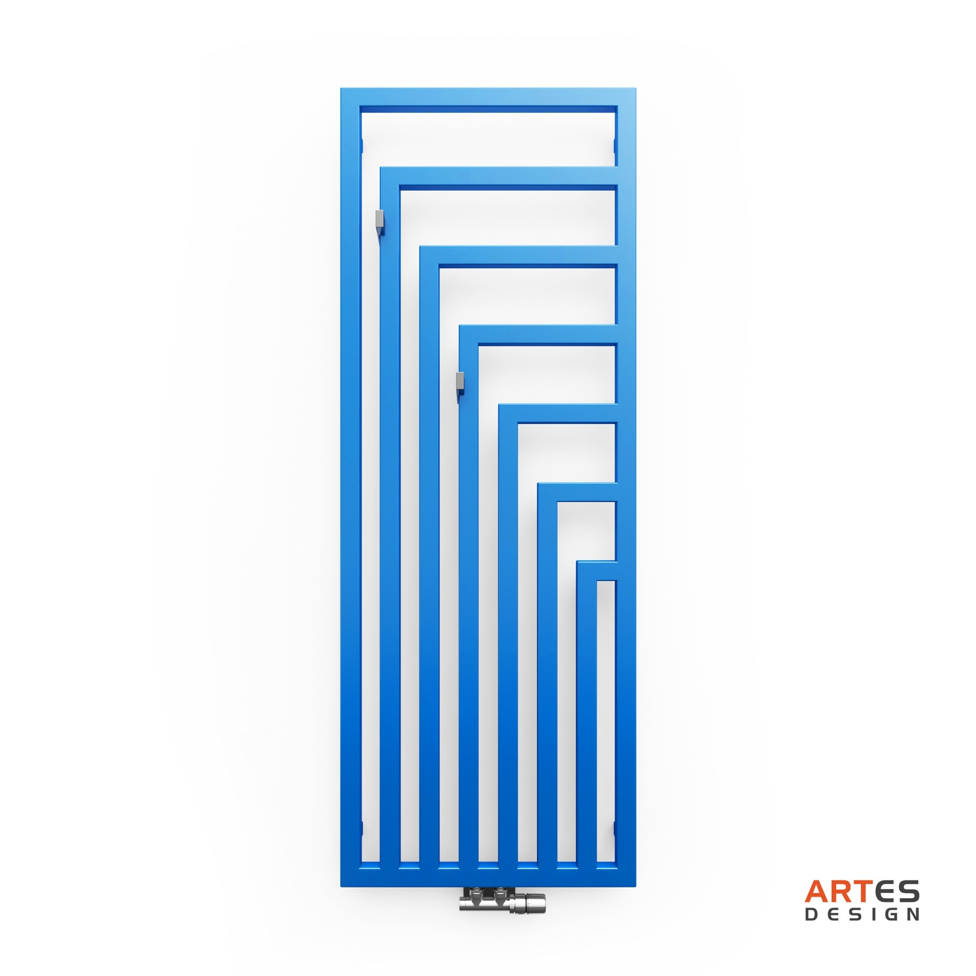 Grzejniki elektryczne Angus V E