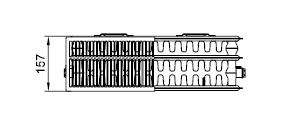 Kermi pk0 33 wys. 605
