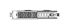 Kermi ptv 22 wys. 905