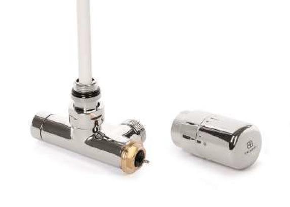 Zestawy zintegrowane termostatyczne z rurką zanurzeniową