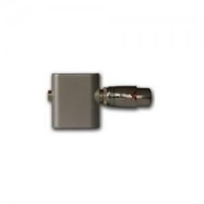 Zawór z osłonką prostą do przyłącza MM 11820010000xxx