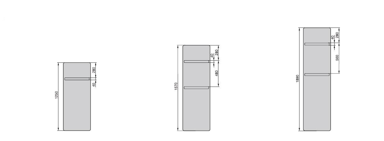 grzejnik vitalo bar vip 160 050 grzejniki dekoracyjne zehnder vitalo bar sklep. Black Bedroom Furniture Sets. Home Design Ideas