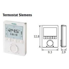 Termostat  Grzanie/Chłodzenie 8751.T50006