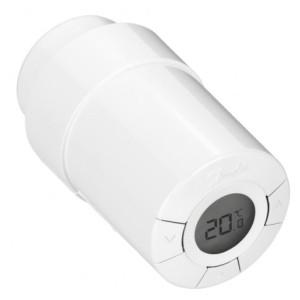 Danfoss Eco™ - głowica elektroniczna z dwoma czujnikami temperatury - komunikacja bezprzewodowa (RA lub M30x1,5,) 014G0013