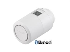 Danfoss Eco™ - głowica elektroniczna z dwoma czujnikami temperatury komunikacja bezprzewodowa bluetooth (RA lub M30x1,5,) 014G1001