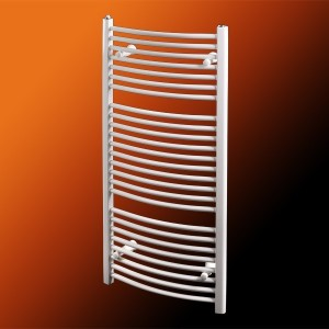 Grzejnik łazienkowy tryton łuk 15/80 850x700