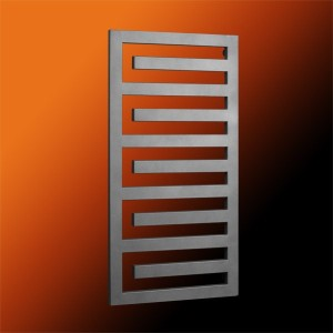 Grzejnik łazienkowy GORO GO125  550x1250
