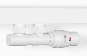RX-9 - Biały strukturalny