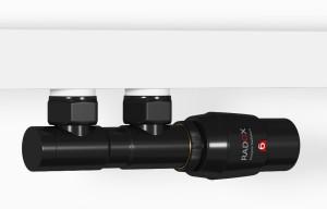 RX-9 - Czarny - RAL 9005
