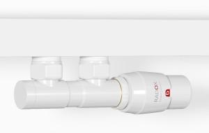 RX-9 - Biały - RAL 9003