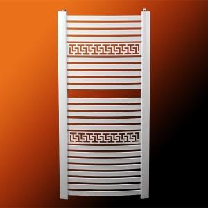 Grzejnik łazienkowy orion j  oj 7/50 575x480
