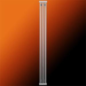 Grzejnik dekoracyjny LOTA 12/120 425x1200