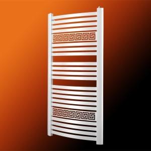 Grzejnik łazienkowy orion g  og 30/50 575x1600