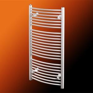 Grzejnik łazienkowy tryton łuk 15/60 650x700