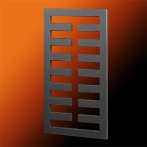 Grzejnik łazienkowy dublon du45 450x450