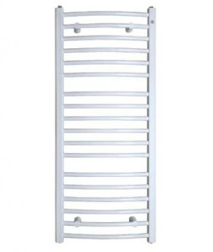 Grzejnik łazienkowy ambra 50/140 ambr-50/140