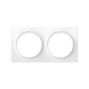 Double Cover Plate FG-Wx-PP-0003