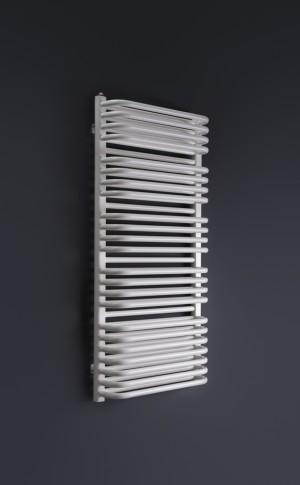 Grzejnik łazienkowy enix irys 500/776 biały