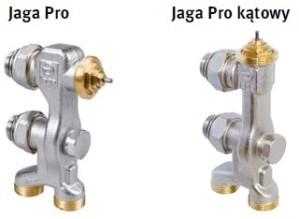 Zawór Jaga Pro