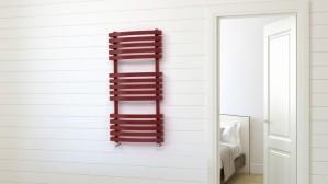 Grzejnik łazienkowy kioto