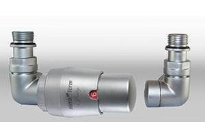 Vision termostatyczny VIGS0203CFK/L Satyna Lewa