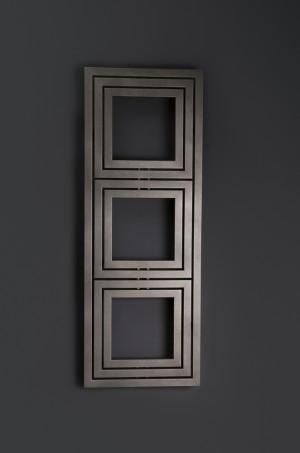 Grzejnik dekoracyjny ENIX LIBRA L