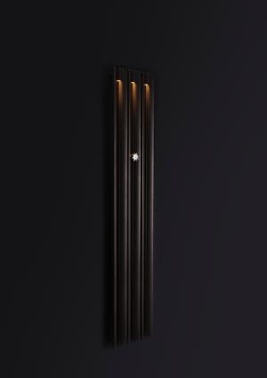Grzejnik łazienkowy enix mango light 340/1600