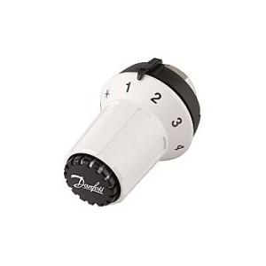 Głowica termostatyczna cieczowa PANDA RAS-CK 5025 013G5025