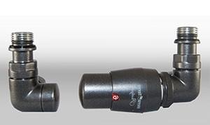 Vision termostatyczny VIGS0205CFK/P Grafit strukturalny Prawy