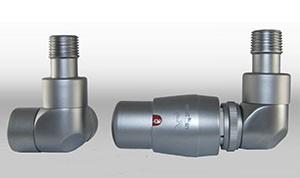 Lux 1 LUX1GS0205CFK/P Grafit strukturalny Prawy