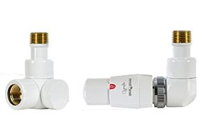 Lux 1 LUX1GS0206CFK/P Biały Prawy