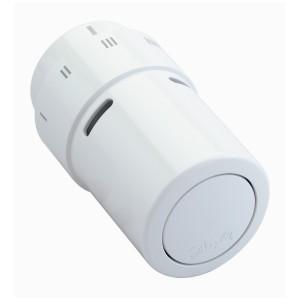 Głowica termostatyczna dekoracyjna RAX-K RAL 9016 - biały 013G6080