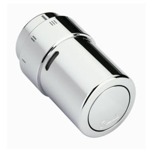 Głowica termostatyczna dekoracyjna RAX-K Chrom 013G6180