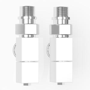RX-3 - Biały - RAL 9003