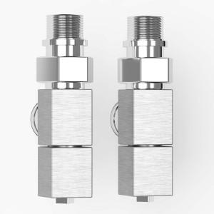 RX-3 - Inox