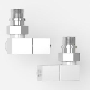 RX-4 - Biały - RAL 9003