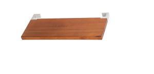 Półka TRIGA (480 mm) Buk WRPTRG048 BUK
