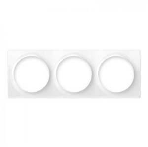 Triple Cover Plate FG-Wx-PP-0004