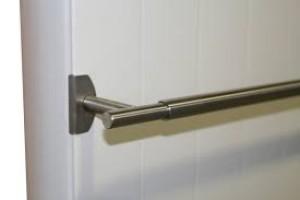 wieszak na ręcznik do grzejników Kos V i Faro V (450 mm) AZ14BTKF00045000