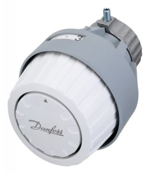 Głowica termostatyczna gazowa, wzmocniona RA 2920 013G2920