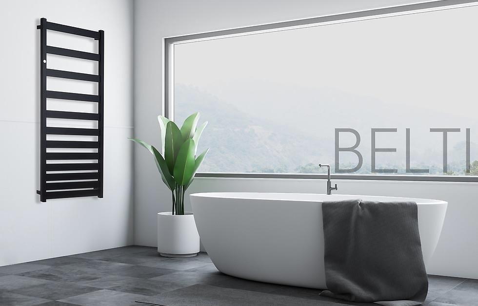 Grzejnik łazienkowy Belti