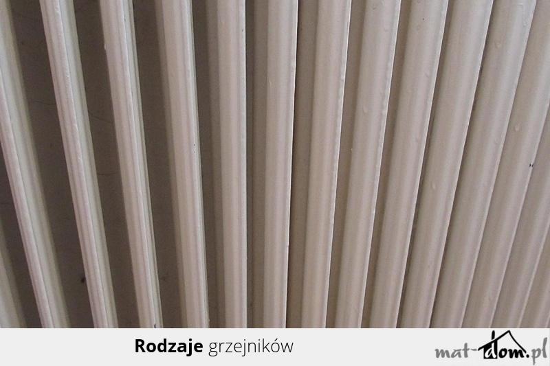 Rodzaje grzejników - sklep egrzejniki.pl